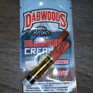 Russian Dabwoods