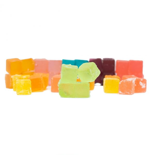 Medicated Hard Candies