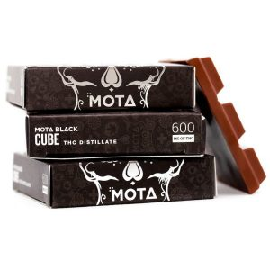 MOTA Chocolate Cube